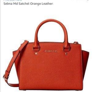 Michael Kors bag -Selma